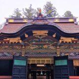 一之宮貫前神社の御朱印!驚きの参道と社殿の見どころを見逃すな