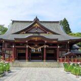 日本三大稲荷「笠間稲荷神社」のご利益は凄い!境内パワースポットを見逃すな!