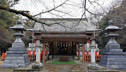 茨城県「息栖神社」の御神体が井戸?縁結びのご利益!確認できたら幸運あり!